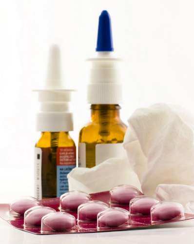 Лекарство от астмы
