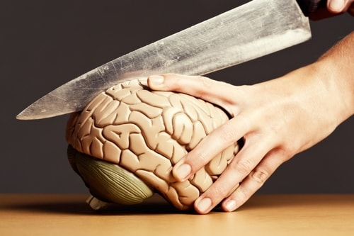 Лекарство для рака мозга
