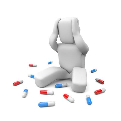 новое лекарство против боли