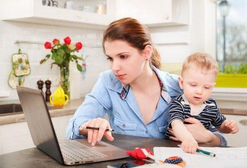 Роды помогают оставаться молодой