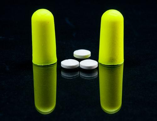 Мелатонин или снотворные препараты