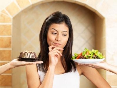 гормон BDNF - регулирование аппетита