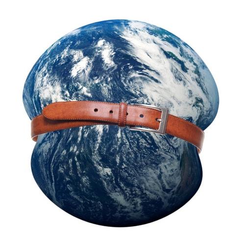 будущее земли - мир толстяков