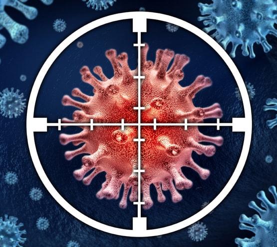 Уничтожение клеток рака