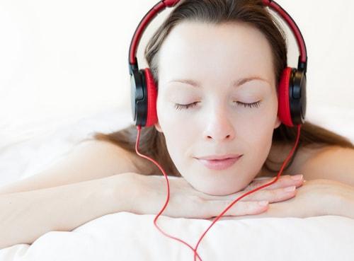 Может ли музыка стать терапией