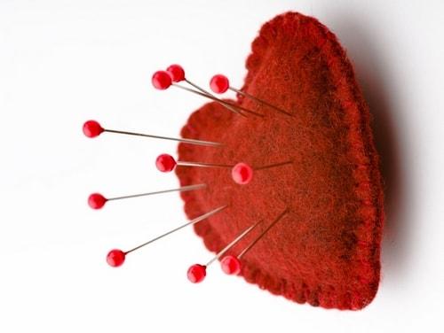Больное серцде - Новинки терапии