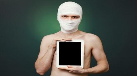 инстаграм опасен для женщин?