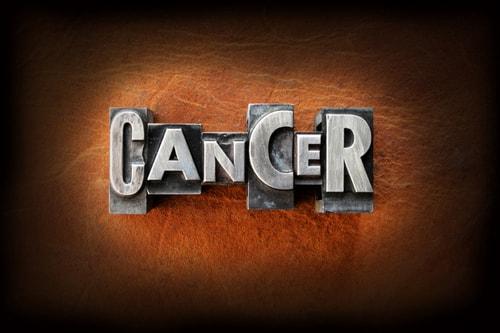 Ожирение вызывает 10 видов рака