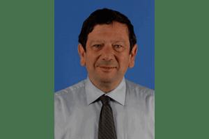 Профессор Ханох Каштан