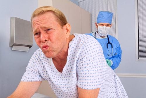 Кто подвержен повышенному риску развития рака простаты