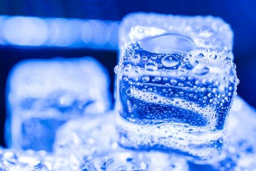раковые клетки в печени были уничтожены холодом