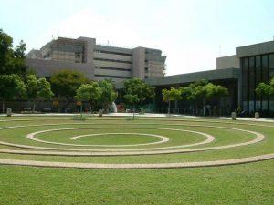 лікарня Шиба