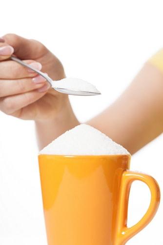 Сладкие напитки опасны для здоровья