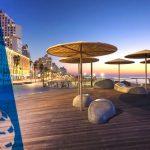 Тель-Авив - порт