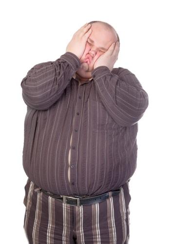 Толстофобия, почему ненавидят толстых?