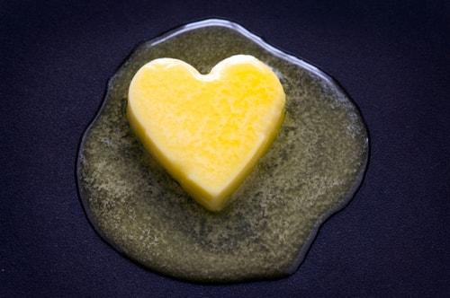 Влияние жиров на сердце