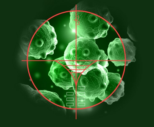 Воздействие солнечной радиации может вызвать меланому