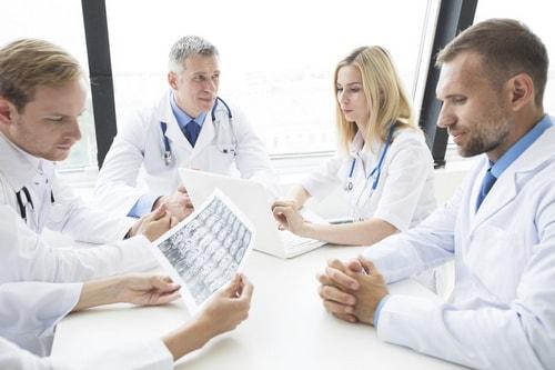 Top Israeli Doctors | Manor Medical Center