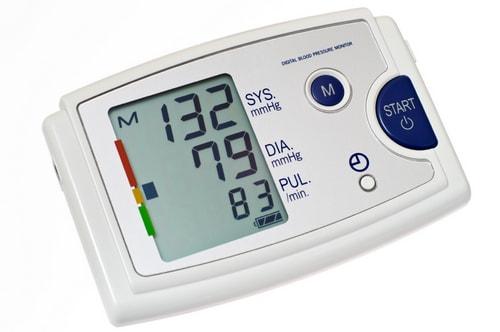 Высокое кровяное давление и инсульт