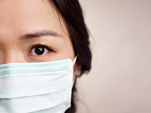 Загрязнение воздуха - опасность №1!