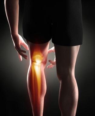 замена половины коленного сустава