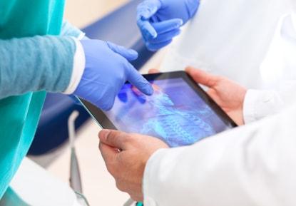 Замена суставов технологические инновации в эндопротезировании