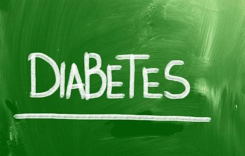 Златовласка против диабета